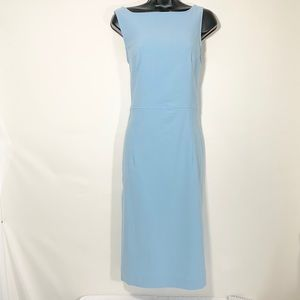 EUC Express stretch sleeveless dress, size 7/8